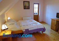 Osada Jezdziecka Bata - Mirsk - Bedroom