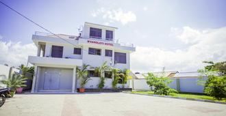 B10 Airport Lodge - Dar Es Salaam - Toà nhà