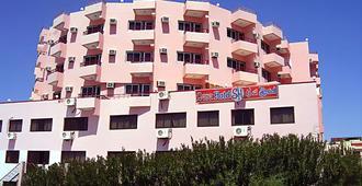 Hotel Sara - Aswan