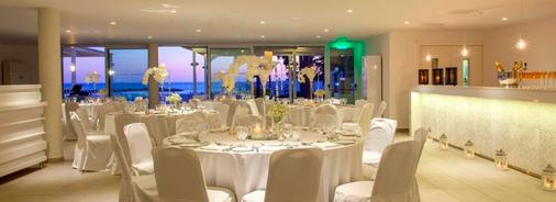 Nissi Beach Resort - Ayia Napa - Banquet hall