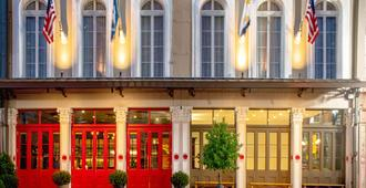 The Eliza Jane- in The Unbound Collection by Hyatt - New Orleans - Gebouw