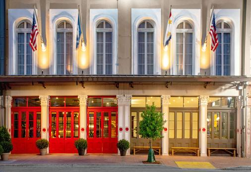 The Eliza Jane- in The Unbound Collection by Hyatt - New Orleans - Building