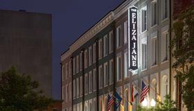 The Eliza Jane- in The Unbound Collection by Hyatt - Nueva Orleans - Edificio
