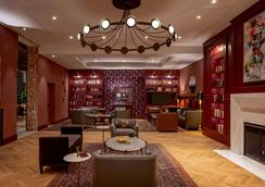 The Eliza Jane- in The Unbound Collection by Hyatt - New Orleans - Lounge