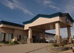 Lakeview Inns & Suites - Drayton Valley - Drayton Valley - Building