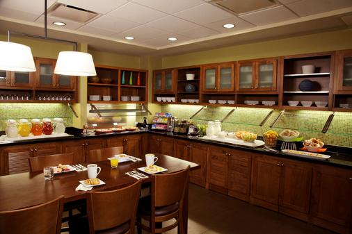 Hyatt Place Salt Lake City/Downtown/Gateway - Salt Lake City - Buffet