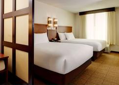 Hyatt Place Salt Lake City/Downtown/Gateway - Salt Lake City - Bedroom