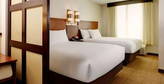 Hyatt Place Salt Lake City/Downtown/Gateway - Salt Lake City - Makuuhuone