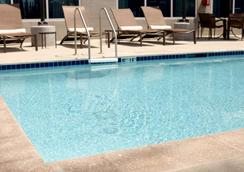 Hyatt Place Salt Lake City/Downtown/Gateway - Salt Lake City - Pool