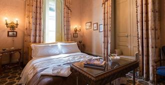 La Casa di Osiride - Catania - Bedroom