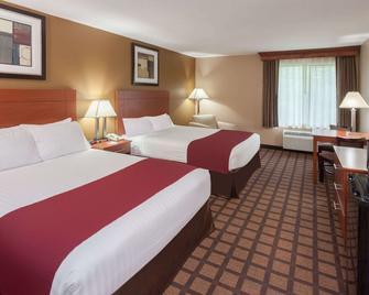Baymont by Wyndham New Buffalo - New Buffalo - Schlafzimmer