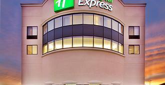 Holiday Inn Express Waterloo-Cedar Falls - Waterloo