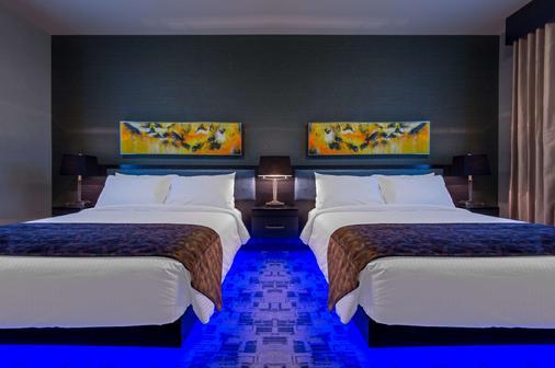 Applause Hotel Calgary Airport - Calgary - Bedroom