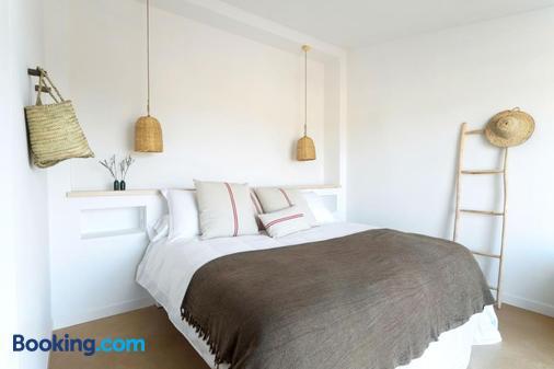 Agroturismo Ses Talaies - Ciutadella de Menorca - Bedroom