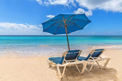 Barbados Beach Club - Christchurch - Beach