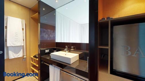 The Level at Meliá Barcelona Sky - Barcelona - Bathroom