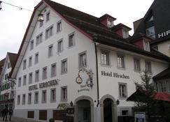 Hotel zum Hirschen - Küssnacht - Building