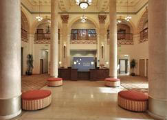 Holiday Inn Express Baltimore-Downtown - Baltimore - Lobby