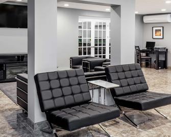 Baymont Inn & Suites Glenview - Glenview - Huiskamer
