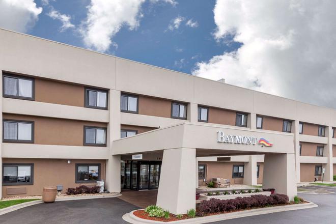 Baymont Inn & Suites Glenview - Glenview - Edificio