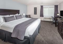Baymont Inn & Suites Glenview - Glenview - Habitación