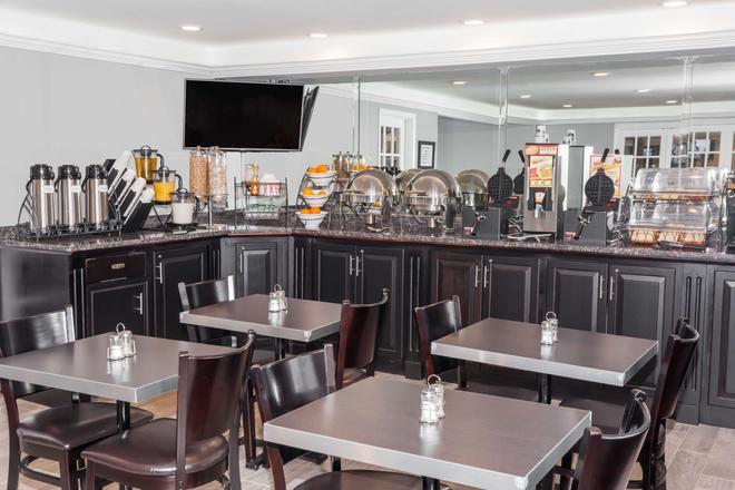 Baymont Inn & Suites Glenview - Glenview - Restaurante