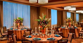 The Westin New York Grand Central - New York - Banquet hall