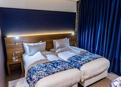 Hotel Vitality Terminus - Kenitra - Yatak Odası