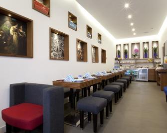 Tasso Suites - Sorrento - Restaurant