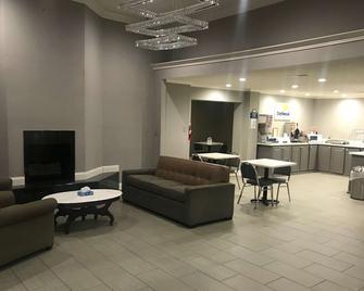 Days Inn & Suites by Wyndham Collierville Germantown Area - Collierville - Лоббі