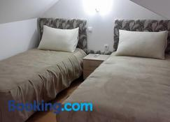 Apartments Secer Sokak - Surčin - Bedroom