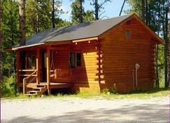 Powder House Lodge - Keystone - Bâtiment