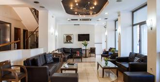 Hotel Rotonda - Thessalonique - Salon