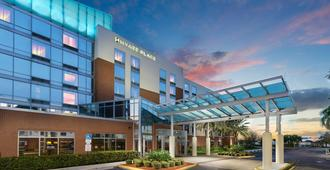 Hyatt Place Ft Lauderdale Airport & Cruise Port - Dania Beach