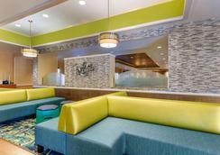 Comfort Inn and Suites near Universal Orlando Resort - Orlando - Ingresso