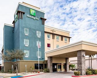Holiday Inn Brownsville - Brownsville - Building