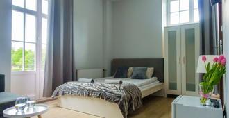 Trip&Hostel - Γκντανσκ - Κρεβατοκάμαρα
