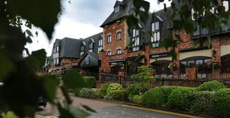 Village Hotel Wirral - Bromborough
