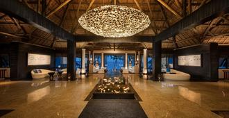 Constance Belle Mare Plage - Belle Mare - Lobby