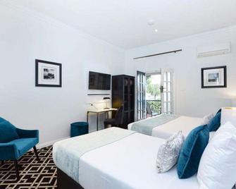 High Cross Randwick by Sydney Lodges - Randwick - Спальня