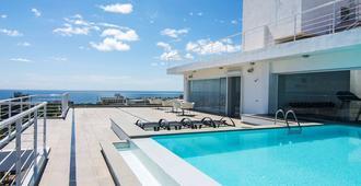 Studio Apartment Lincoln Suite - Santo Domingo - Pool