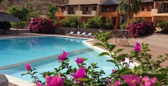 Hotel Tripui - Loreto (Baja California Sur)