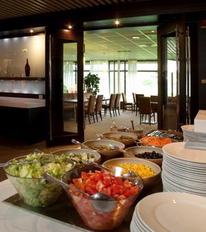 Best Western Hotel Scheele - Köping - Buffet