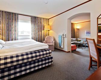 Best Western Hotel Scheele - Köping - Schlafzimmer