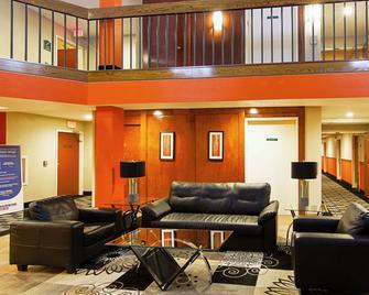 Quality Inn Plainfield I-395 - Plainfield - Lobby