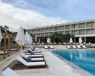 Amaronda Resort & Spa - Eretria - Zwembad