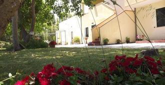 Agriturismo Quattro Mori - Porto Torres - Vista del exterior