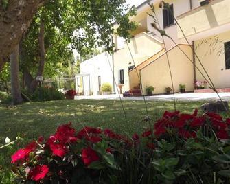 Agriturismo Quattro Mori - Porto Torres - Outdoors view