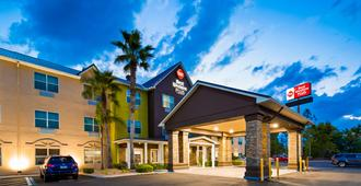 Best Western Plus Lake City - Lake City - Edificio