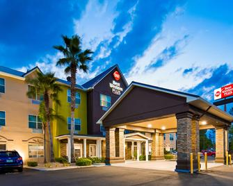 Best Western Plus Lake City - Lake City - Building